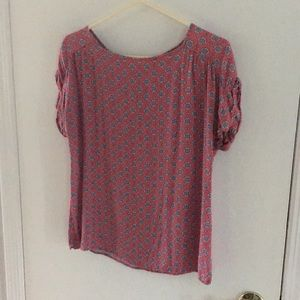 🌟BOGO🌟 Casual blouse from Stitch Fix